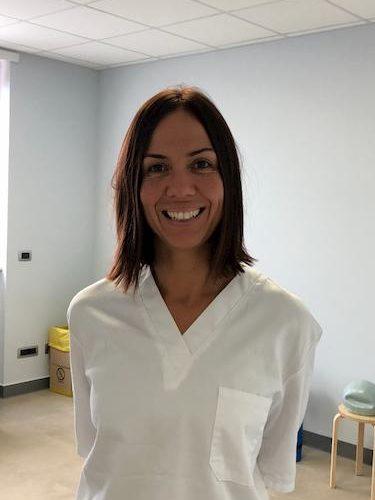 Dr.ssa Vittoria Camerana