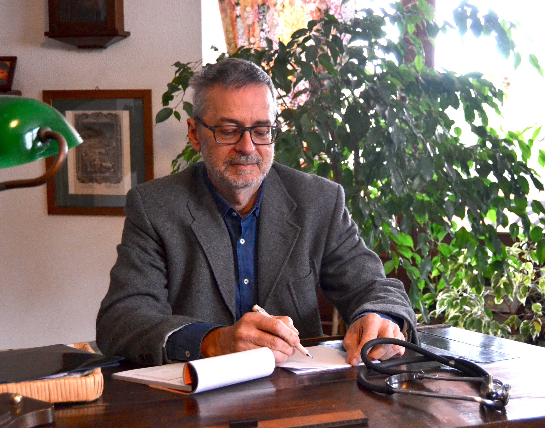 Dr. Domenico Osella