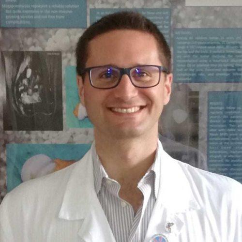 Dr. Andrea Ferro