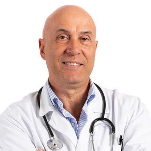 Dr. Enrico Ballor
