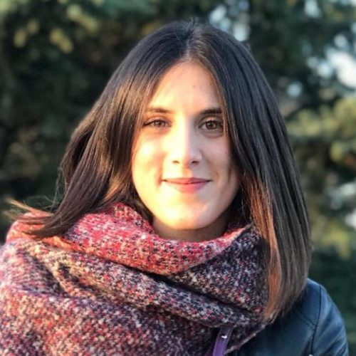 Dr.ssa Eleonora Caraci