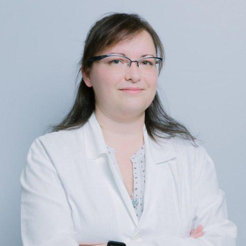 Dr.ssa Valentina Molinaro