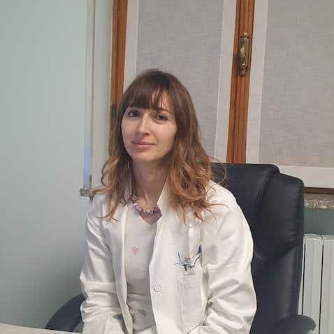 Monica Barrera