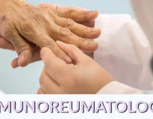 Immunoreumatologia