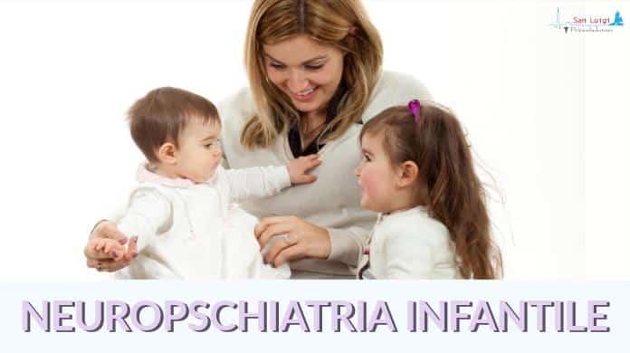 neuropschiatria infantile