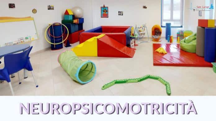 neuropsicomotricità