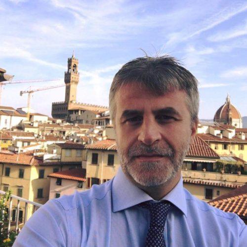 Dr. Massimiliano Poggio