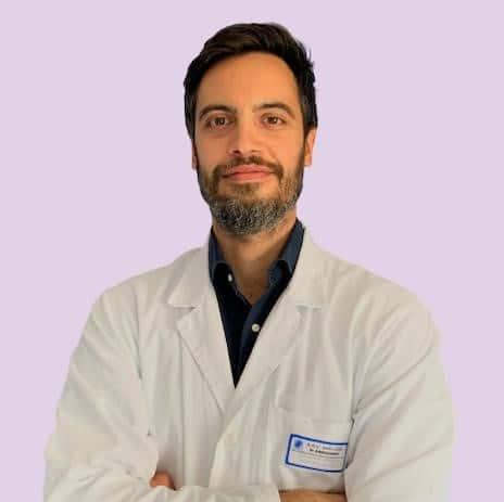 Dr. Matteo Manfredi